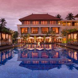 Conrad Bali-Exterior (3)