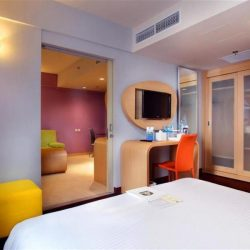 BEST WESTERN KUTA BEACH JUNIOR SUITE ROOM