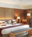 Conrad Bali-Suite Room