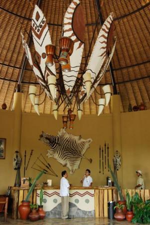 Mara River-Lobby (2)
