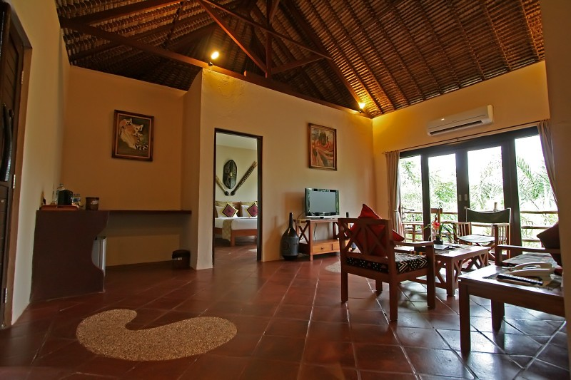 Mara River-Villa Room (2)