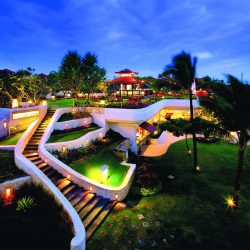 grand hyatt garden 1