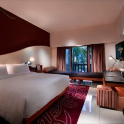 hard rock hotel kuta deluxe premium king