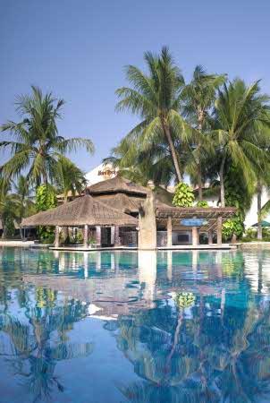 hard rock hotel kuta pool (3)