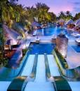 hard rock hotel kuta swimming pool 2