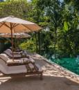 komaneka monkey forest pool 1