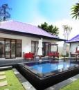 lavender one bedroom pool villa