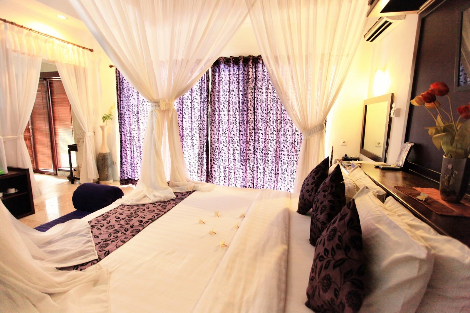 lavender one bedroom pool villa (5)