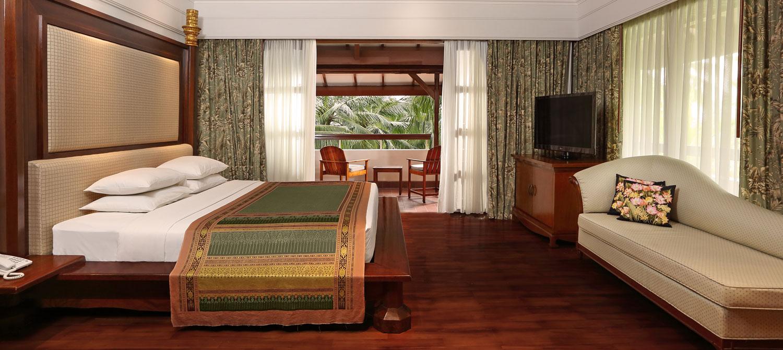 ramada bintang bali resort suite room