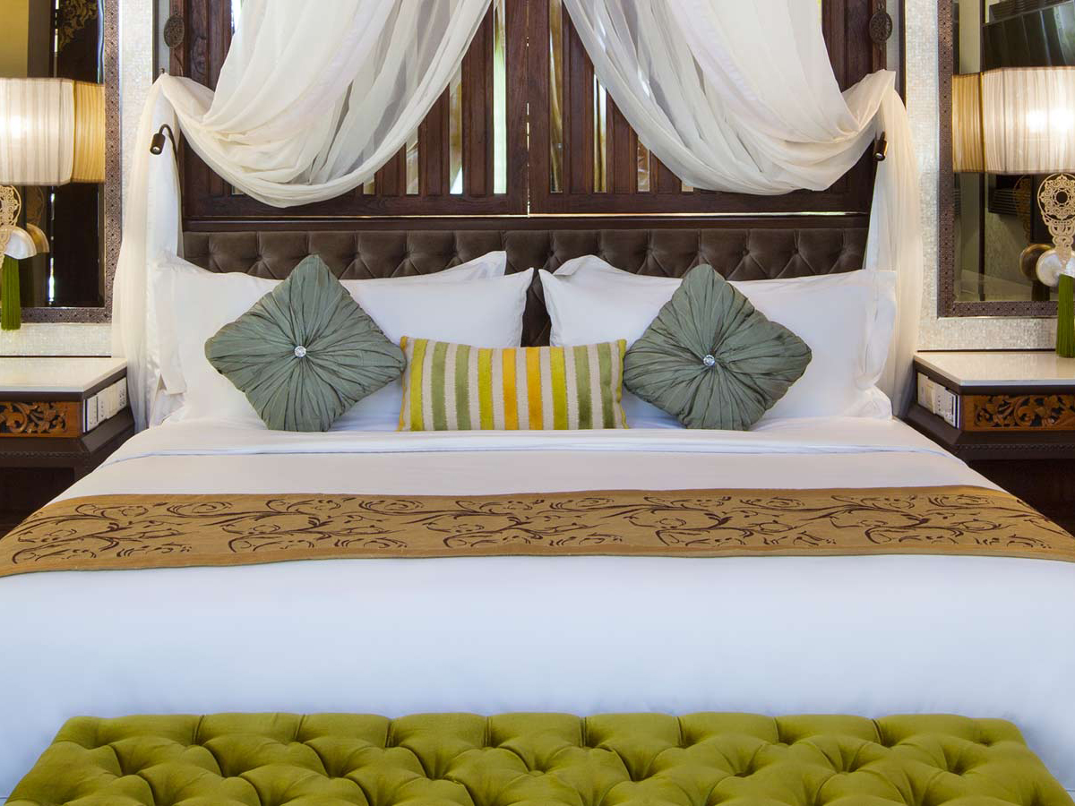 Saint Regis-Gardenia-Villa-Bed-Room