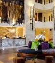 holiday inn benoa interior (2)