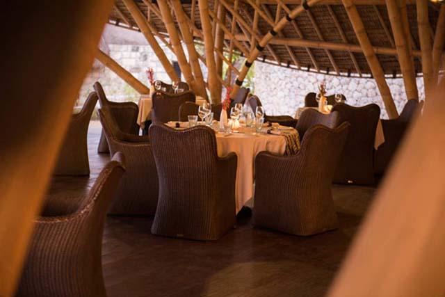Dugong Restaurant