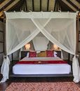 Ulin Pavilion without Daybed