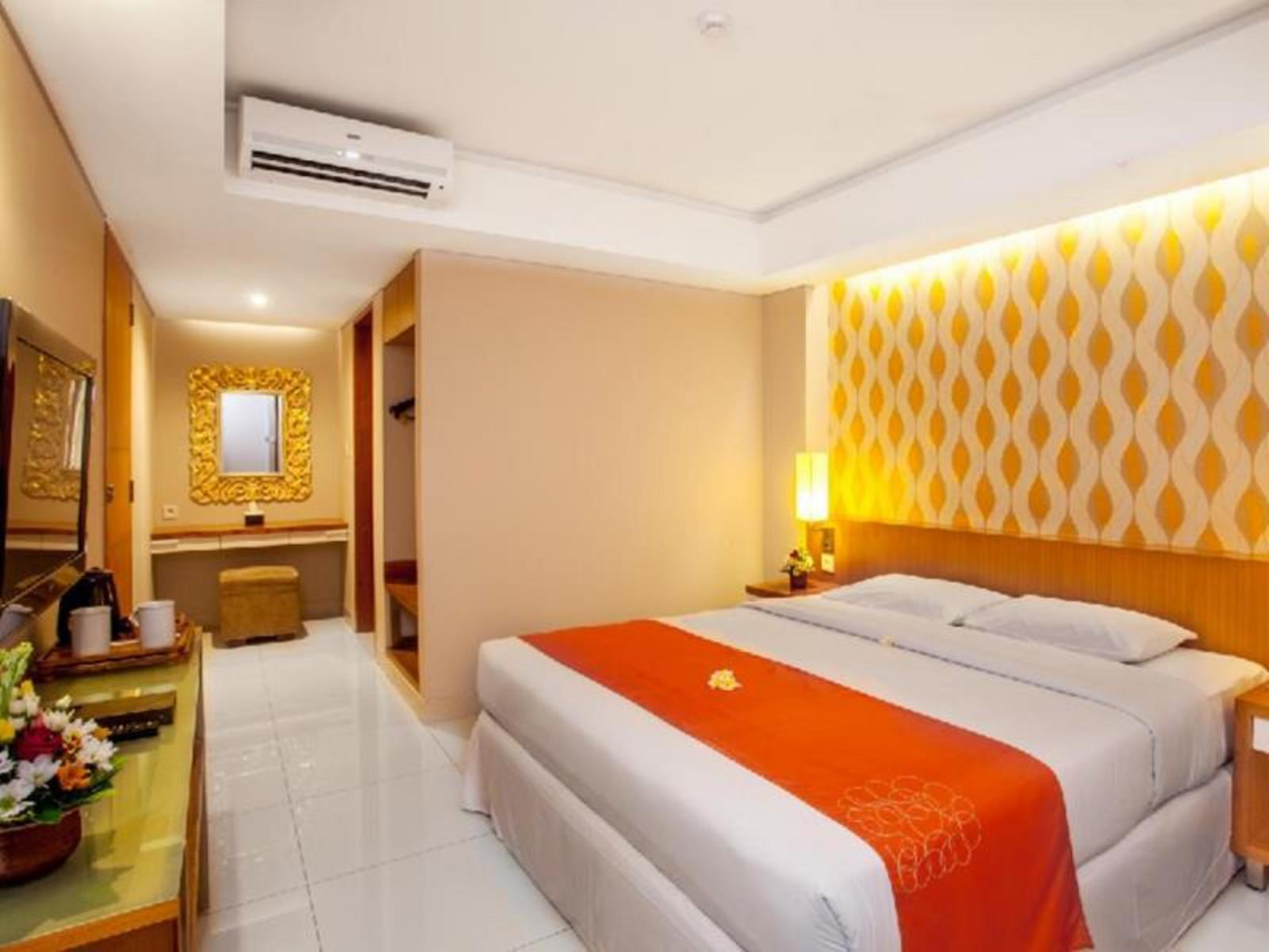 Adhi Jaya Sunset Hotel Room (5)