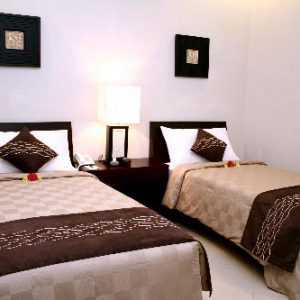 Anika Guest House Superior Room (1)