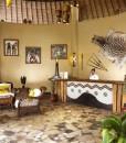 Mara River-Lobby