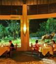 Mara River-Restaurant