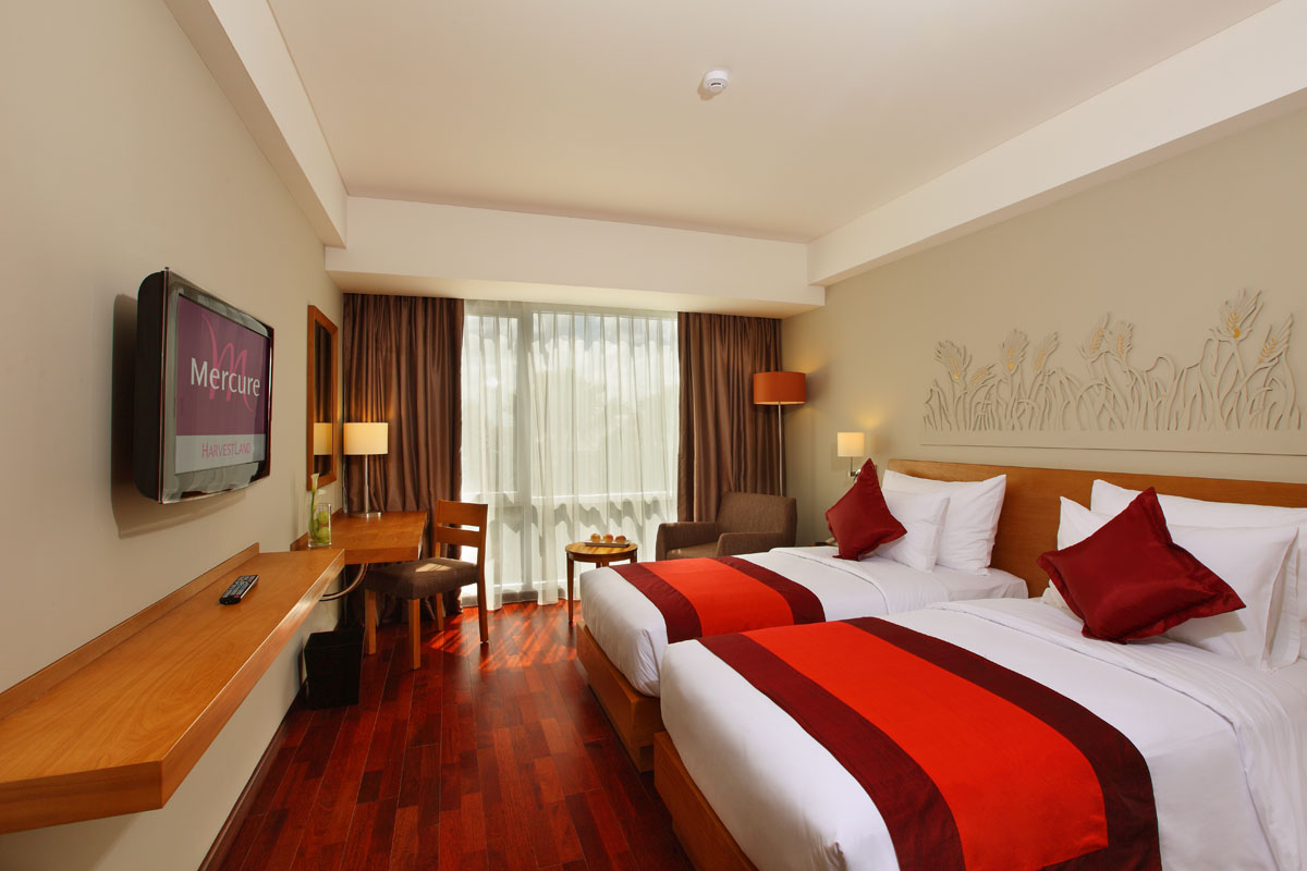 Mercure Kuta Superior (1)