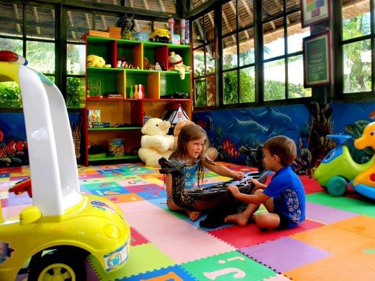 Mercure Legian Kids Club (1)