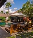 Peppers Sentosa Seminyak-Pool Villa