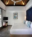 Peppers Sentosa seminyak-Bedroom (5)