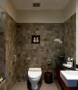 RAMA BEACH RESORT & VILLA BATHROOM 1
