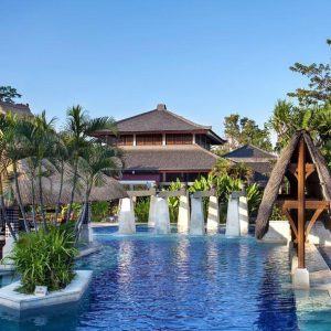 RAMA BEACH RESORT & VILLA POOL 1 (2)