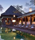 The Kayana Seminyak pool