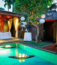 The Kayana Seminyak pool villa 1
