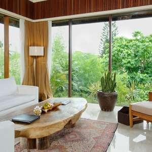 komaneka rasa sayang rooftop villa (2)