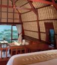 kupu kupu barong – duplex ayung view with pool