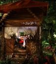 kupu kupu barong – romantic dinner (2)