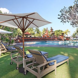 ramada bintang bali resort pool