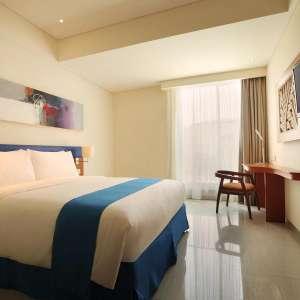 Holiday Inn Bali Kuta Square Queen Room (2)