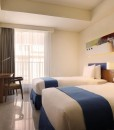 Holiday Inn Bali Kuta Square Standard Twin