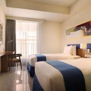 Holiday Inn Bali Kuta Square Standard Twin