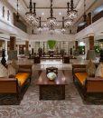 Saint Regis-lobby