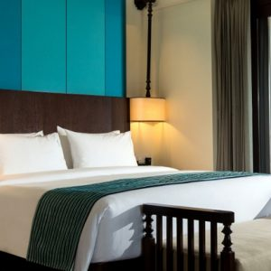 holiday inn bali benoa suite