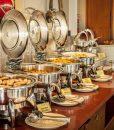 kuta-seaview-boutique-resort-rosso-vivo-breakfast-setup