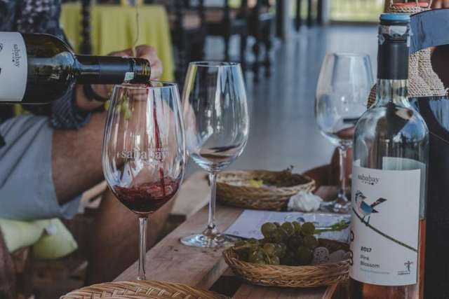 Bali Winery Tour and Wine Tasting 7